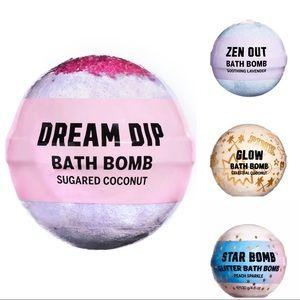 Victoria Secret Pink Bathbombs